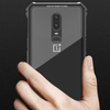 OnePlus 6 100% Original Unbreakable Ultra High Protection Transparent Glass Case