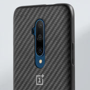 Premium Protective Back Cover for OnePlus 7T Pro Karbon Bumper Case