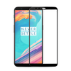 OnePlus 5T 5D Full Glue Tempered Glass (No Dot Matrix & No Rainbow Effect Guaranteed)