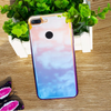 Baseus® OnePlus 5T Ultra Multi Protective Slim Aurora Gradient Color Luxurious Glaze Case