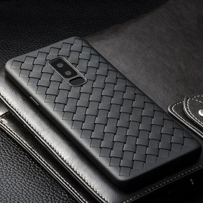 OnePlus 6 Ultra Thin Protection Weaving Case