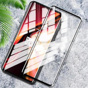 Edge To Edge Tempered Glass for Oneplus 7T Pro 5D Full Glue Screen Protector