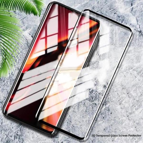 Redmi Note 7/7 Pro Ultra Protection 5D Curved Tempered Glass