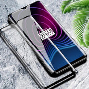 OnePlus 7T 5D Full Glue Tempered Glass Screen Protector