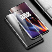 OnePlus 7 Pro 5D Full Glue Tempered Glass Screen Protector