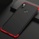 Redmi Note 5 Pro Ultimate 360° Full Protection Back Case