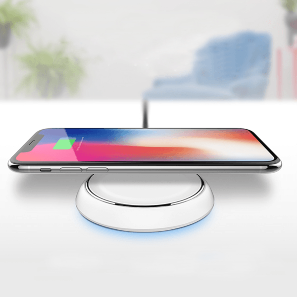 ROCK W5 wireless Charging Pad For Samsung Galaxy S9 Plus