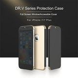 iPhone 7 Rock® LED View Cover DRV Flip Case