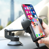 ROCK W2 Pro Car wireless Charging Stand For iPhone X 10 8 Samsung Note 8 S8 Plus S7 S6,S9/S9 Plus  2018