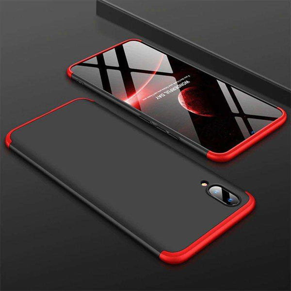 Vivo V11 Pro 360° Ultra Protection GKK Back Case
