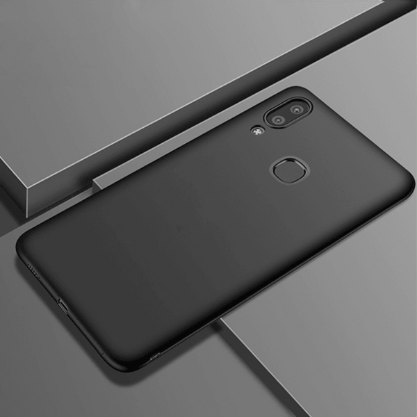Vivo V9 Full Protection Matte Back Case