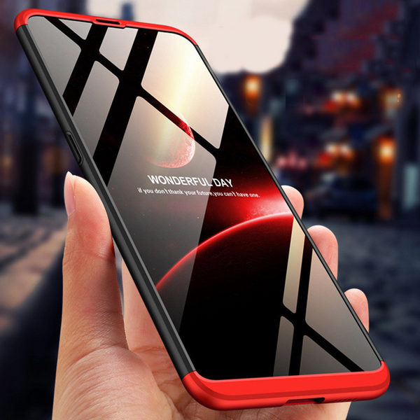 Vivo V9 360° Ultra Protection GK Case