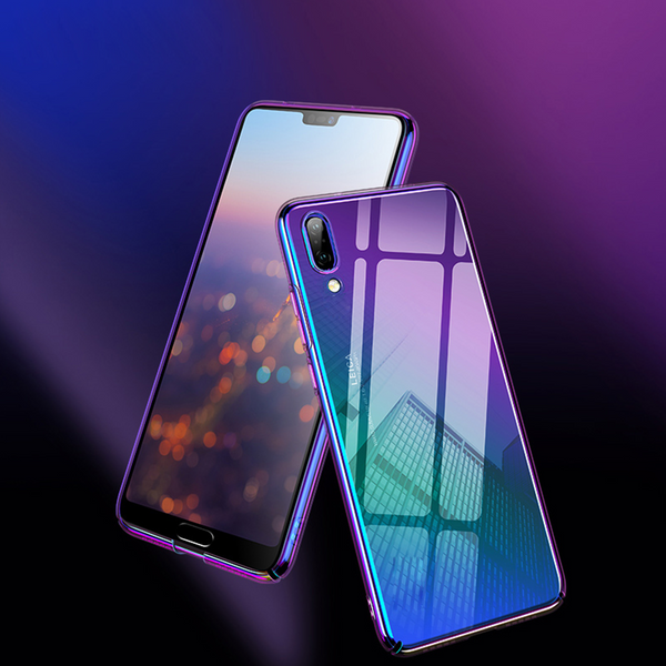 Vivo V9 Baseus® Ultra Protective Luxurious Glaze Case