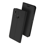 Vivo V9 Dux Ducis® Ultra Protection Luxury Flip Leather Case