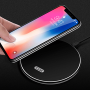 XO® Qi Ultra Fast Charging Pad For iPhone & Galaxy Models