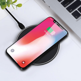 XO® Genuine Quick Wireless Charger For iPhone & Galaxy Models