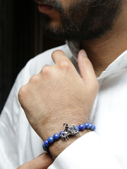 The Knight in Shining Armor - Men's Bracelet