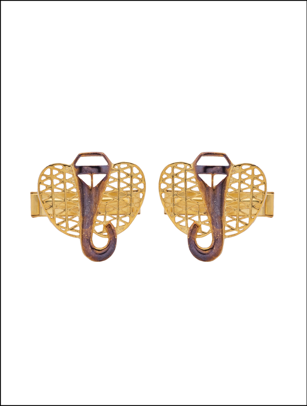 gentlemen BAPPA cufflinks