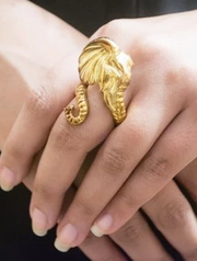 Bappa for me - Ring