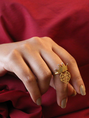 Love unplugged SeLo - Small Ring