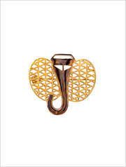 Bappa for me - Brooch
