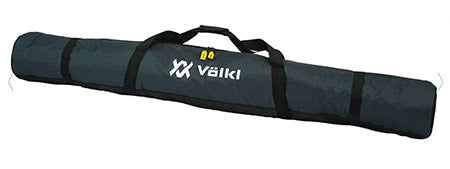 Free Volkl ski bag valued at $100 with a purchase of volkl skis