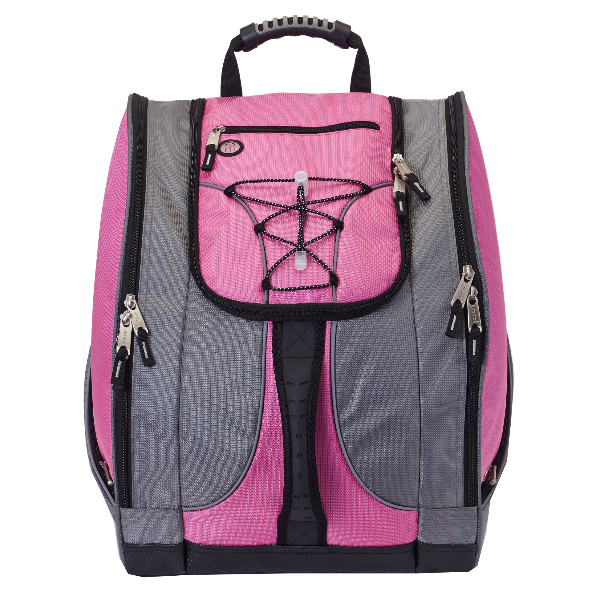 Athalon Everything Ski Boot Bag Pink