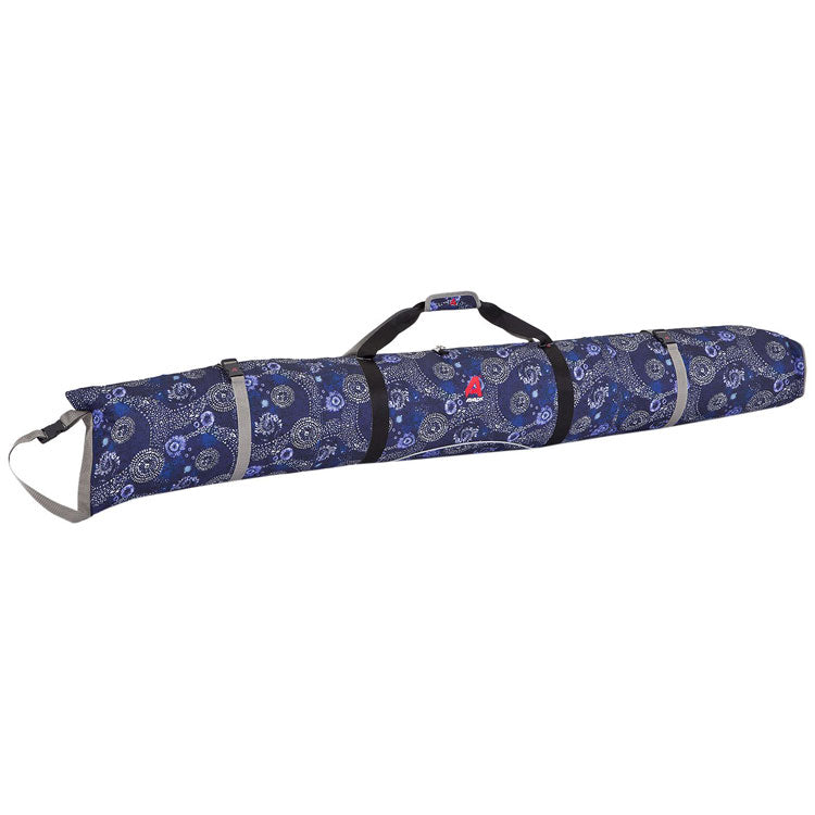 Athalon Single Padded Ski Bag 155cm Batik