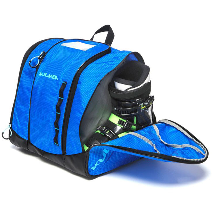 Kulkea Speed Star Blue/Lt Blue Junior Boot Bag