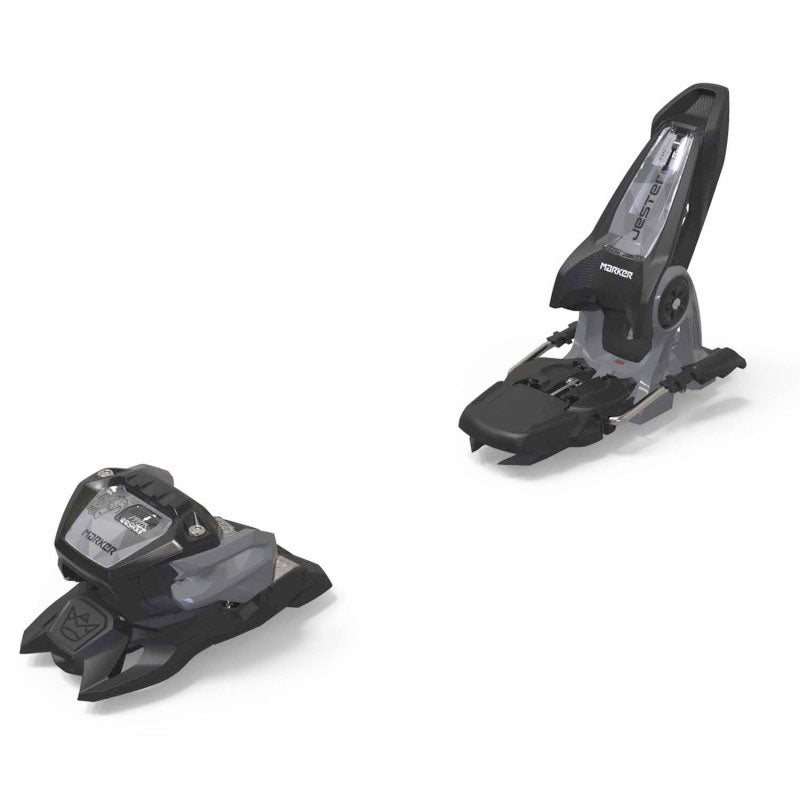 Marker Jester Black Bad boy ski binding