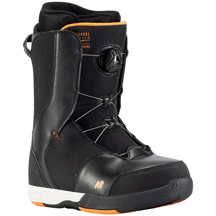 K2 Vandal Junior Snowboard Boot 2021 | Boys