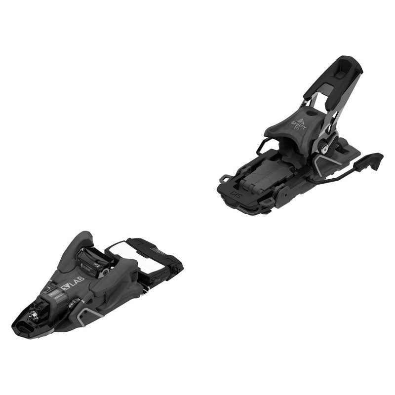 Salomon Shift 10 PIN Binding Blackl