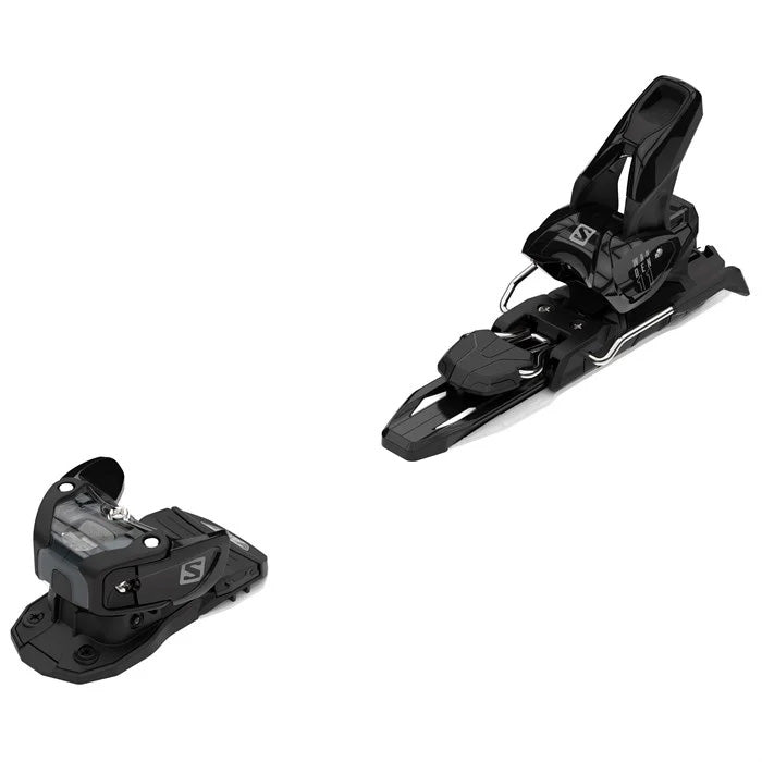 Salomon Warden 11 MNC Black Ski bindings