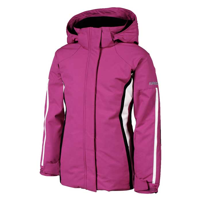 Karbon Junior Storm Ski Jacket 2021 | Girls