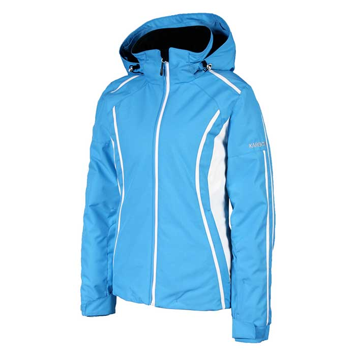 Karbon Reflect Ski Jacket 2021 | Women