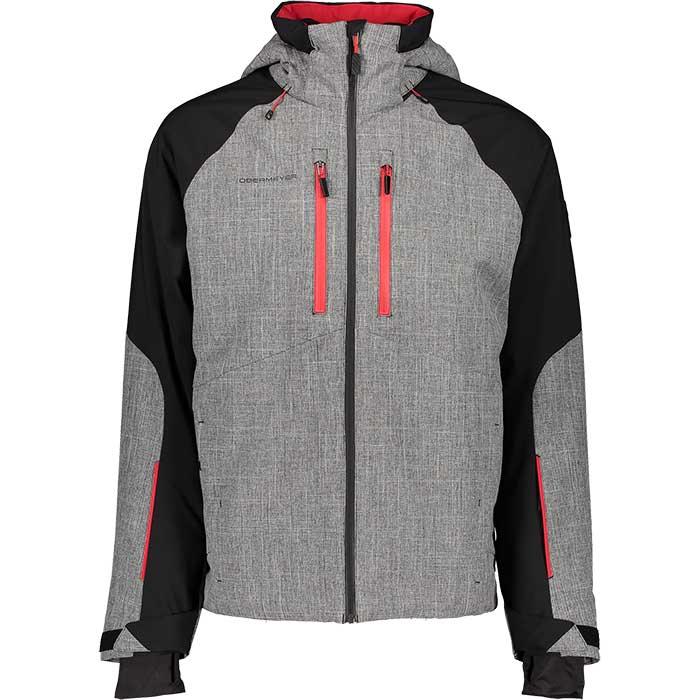 Obermeyer Raze Ski Jacket 2021 | Mens