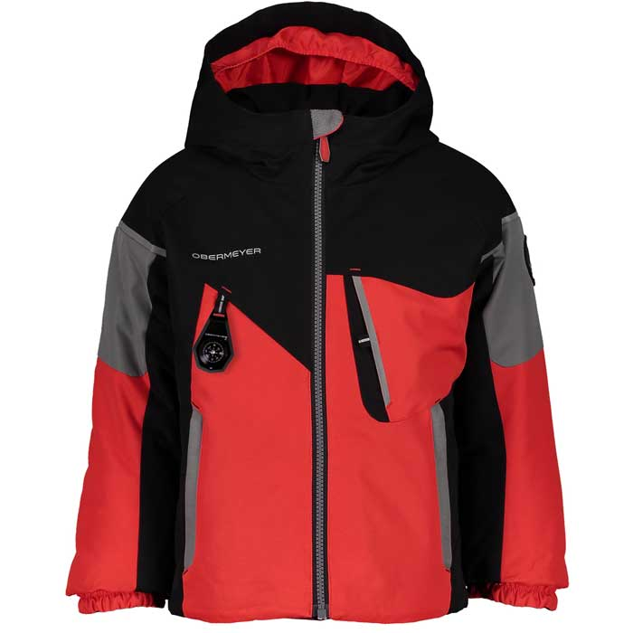 Obermeyer Junior Orb Ski Jacket 2021 | Boys