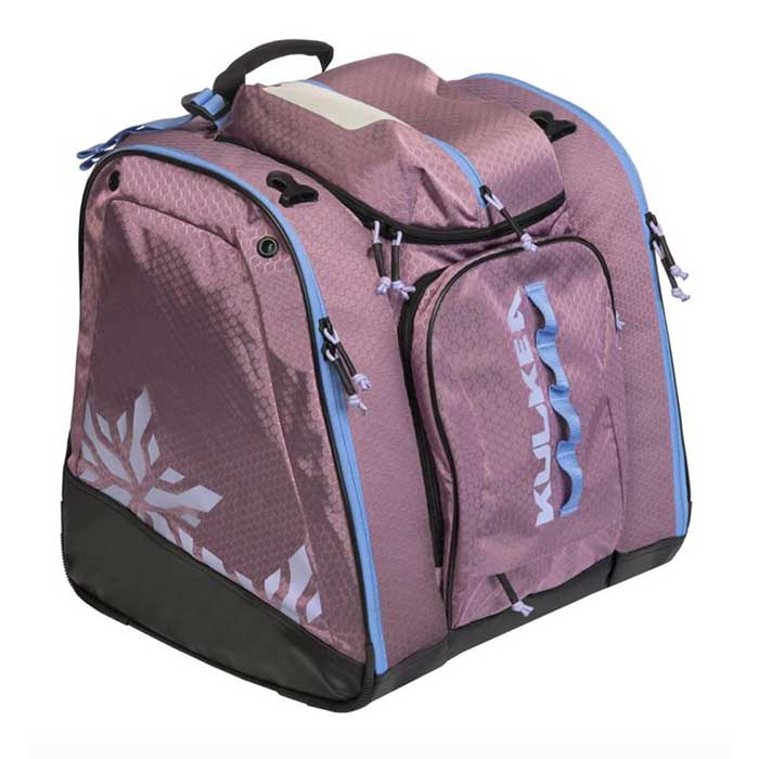 Kulkea Powder Trekker Backpack Orchid