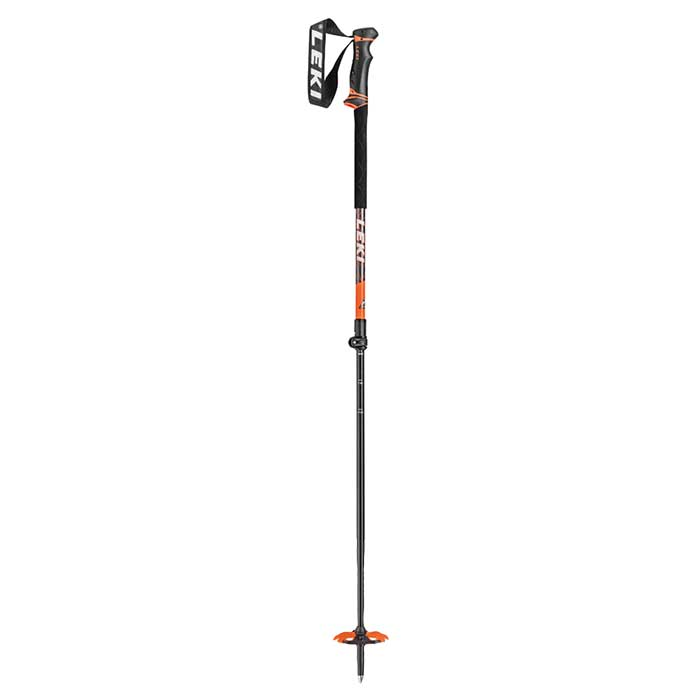 Leki Helicon Adjustable Ski Poles 2021