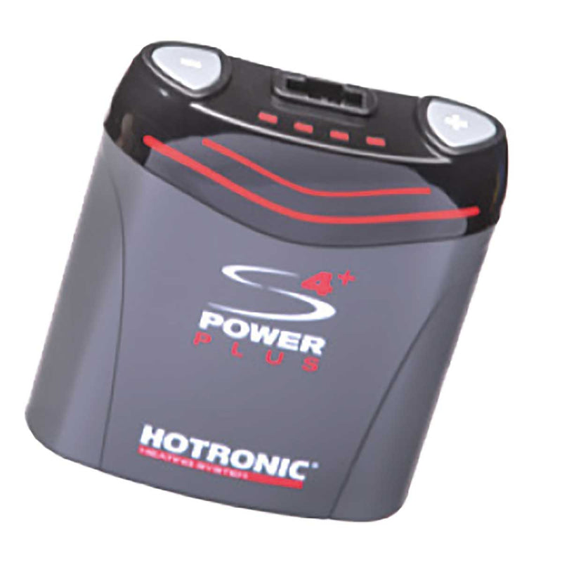 Hotronics S4+ Battery Pack 2021