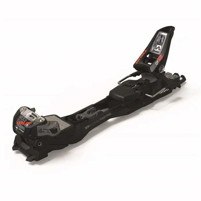 Marker F12 Tour S 265-325 Ski Bindings 2021 | Alpine Touring