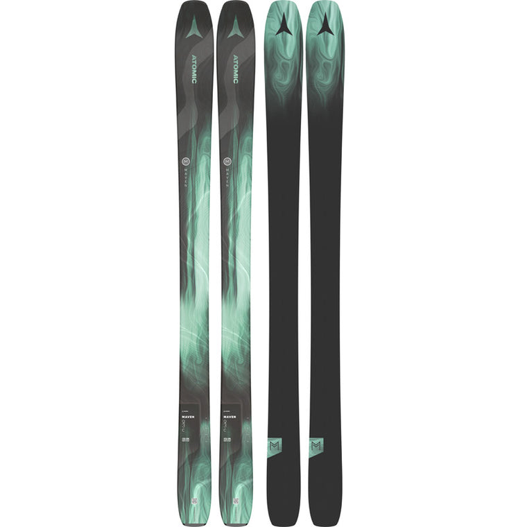 Atomic Maven 93 C  Skis 2022 - Women's