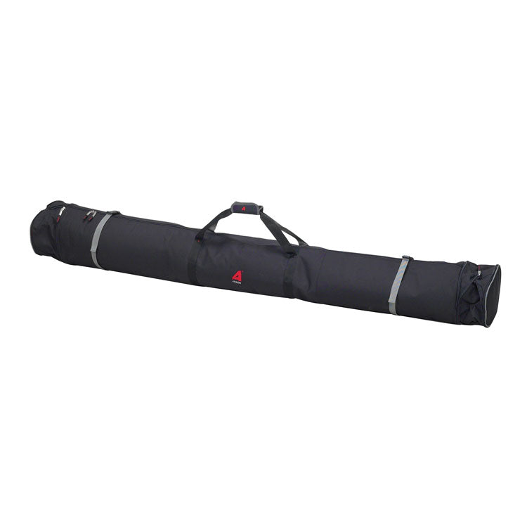 Athalon Expandable Double Padded Ski Bag Black