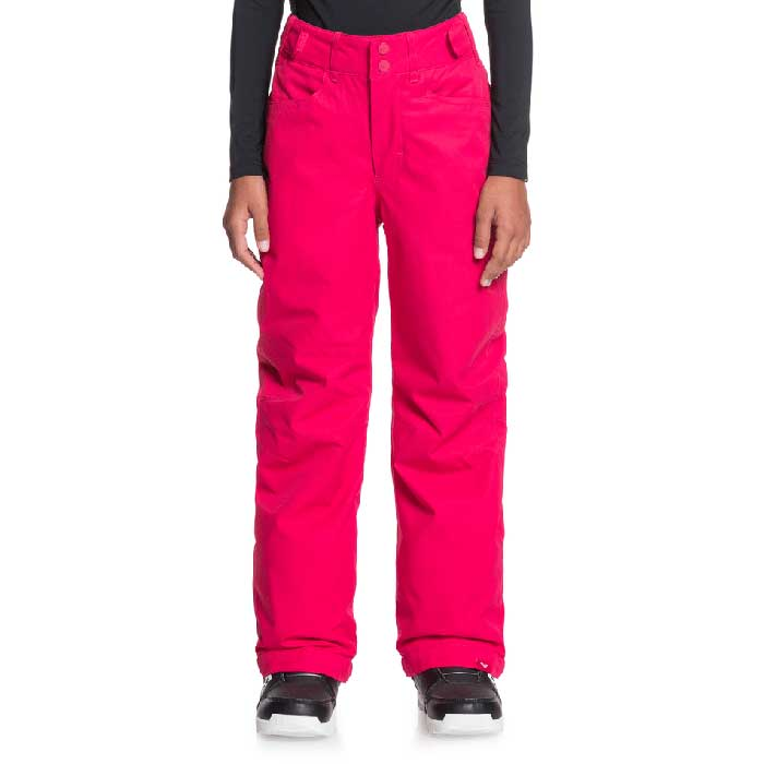 Roxy Junior Backyard Snowboarding Pants 2021 | Girls