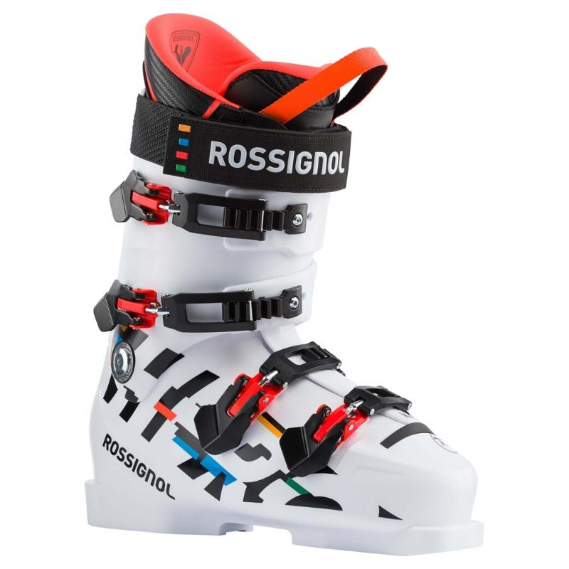 Rossignol Hero World Cup 120 Ski Boots 2021