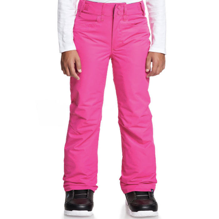 Roxy Backyard Junior Snowboard Pant 2020 | Girls