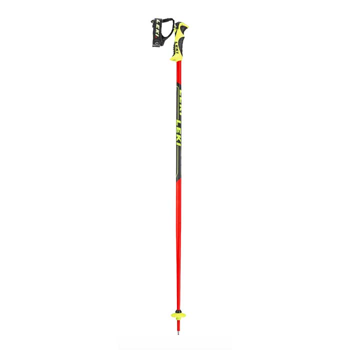 Leki WCR Junior Lite SL 3D Ski Poles 2021 | Junior