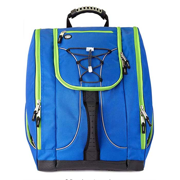 Athalon Deluxe Everything Boot Bag Cobalt