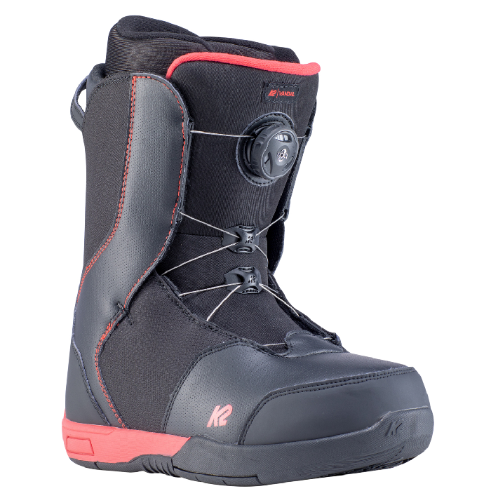 K2 Vandal Junior Snowboard Boot 2020 | Boys