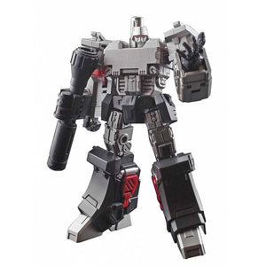 PRE ORDER: Iron Factory IF EX36 The Tyrant Megatron Comic Version 4 in 1